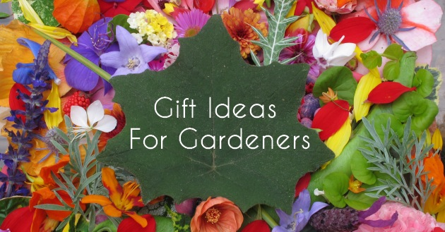 Gift Ideas for Gardeners: Unique, Practical & Exciting | Stupid ...